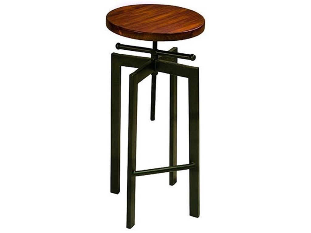 Progressive Furniture AustinAdjustable Stool