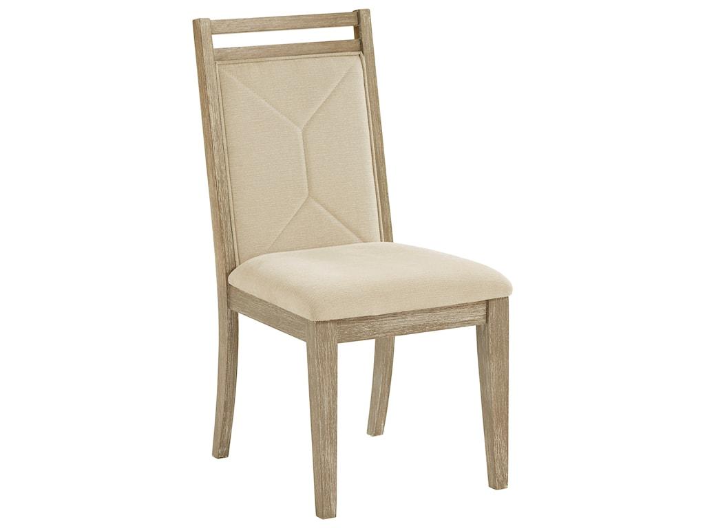 Progressive Furniture BeckUpholstered Dining Side Chair