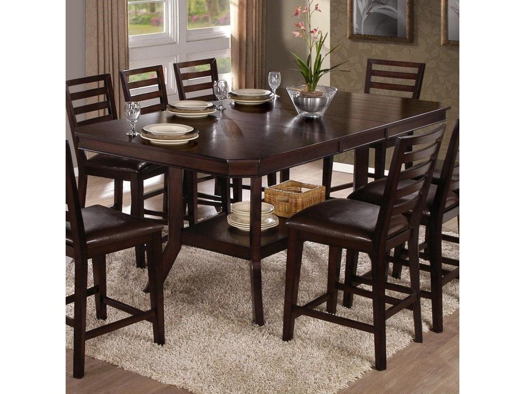 Progressive Furniture BobbieCounter Table