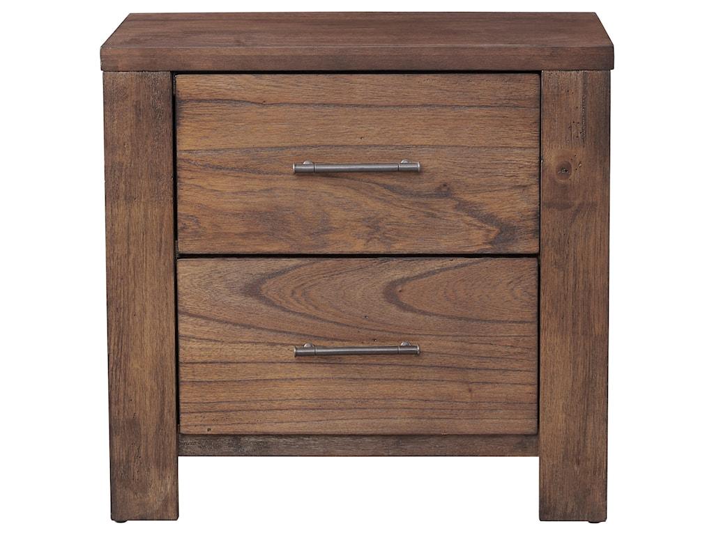 Progressive Furniture BraydenNightstand