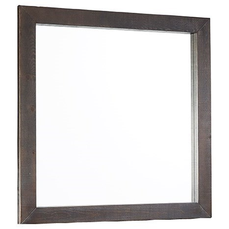 Progressive Furniture BrickyardSquare Mirror