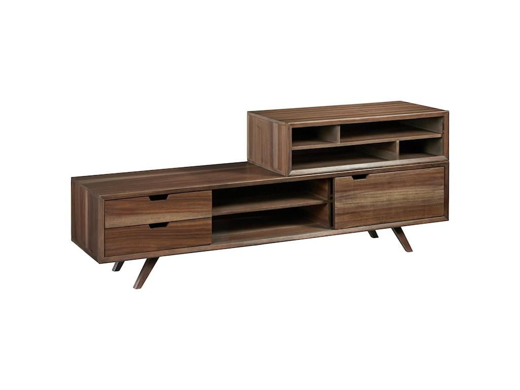 Progressive Furniture BungalowSofa Console Table