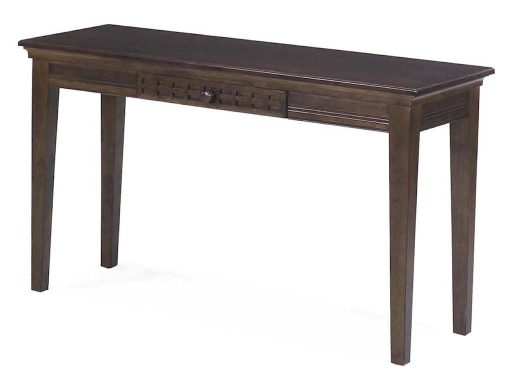 Progressive Furniture Casual TraditionsSofa Table