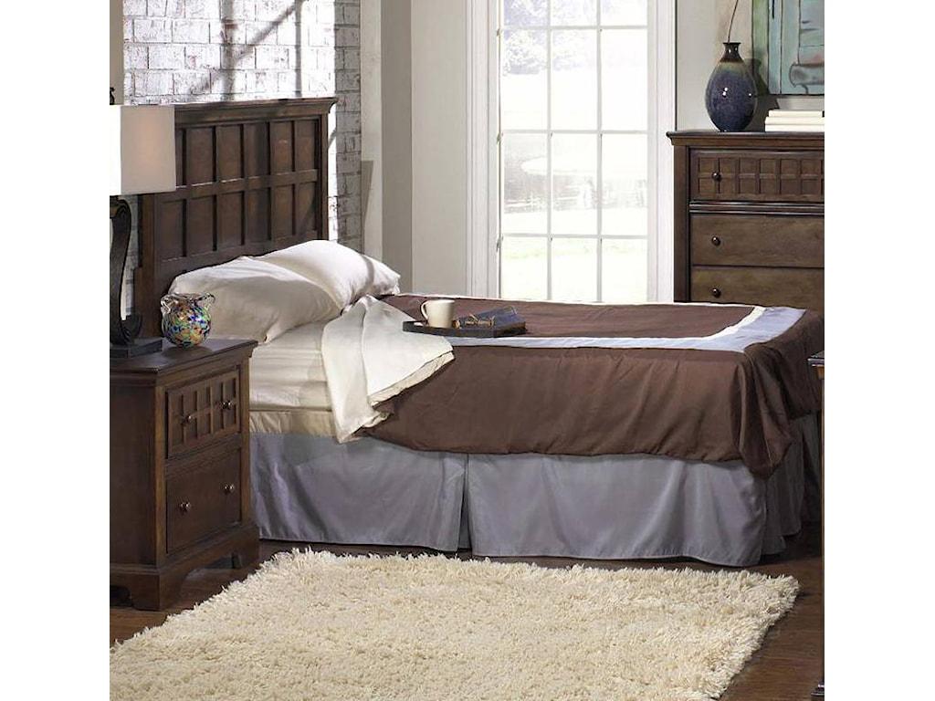 Progressive Furniture Casual TraditionsTwin Headboard