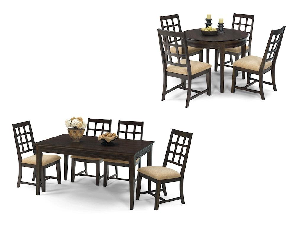 Progressive Furniture Casual TraditionsSide Chair