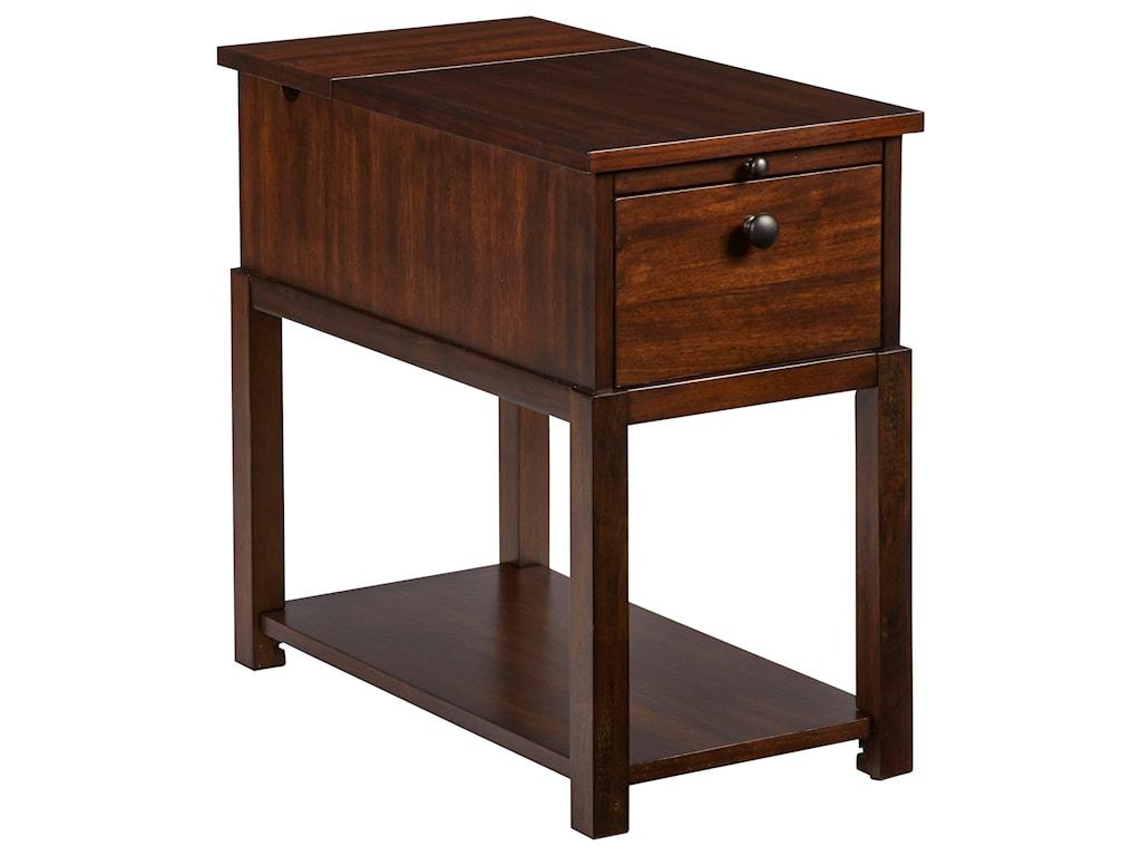 Progressive Furniture Chairsides IIChairside Table