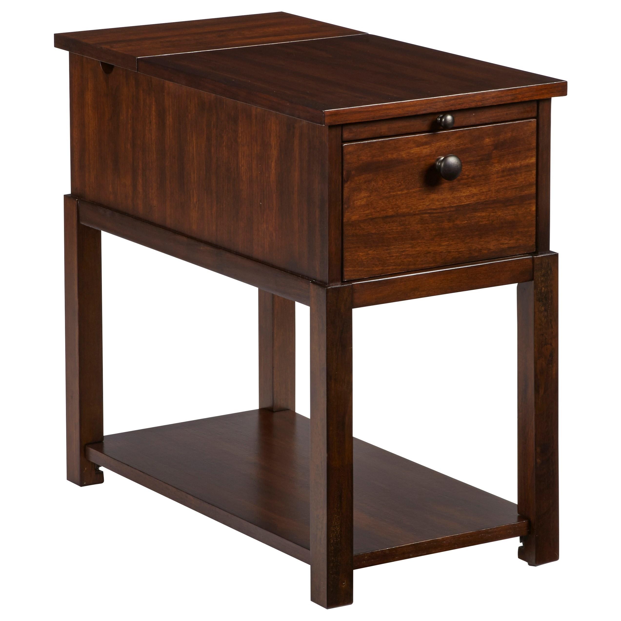 Progressive Furniture Chairsides IIChairside Table ...