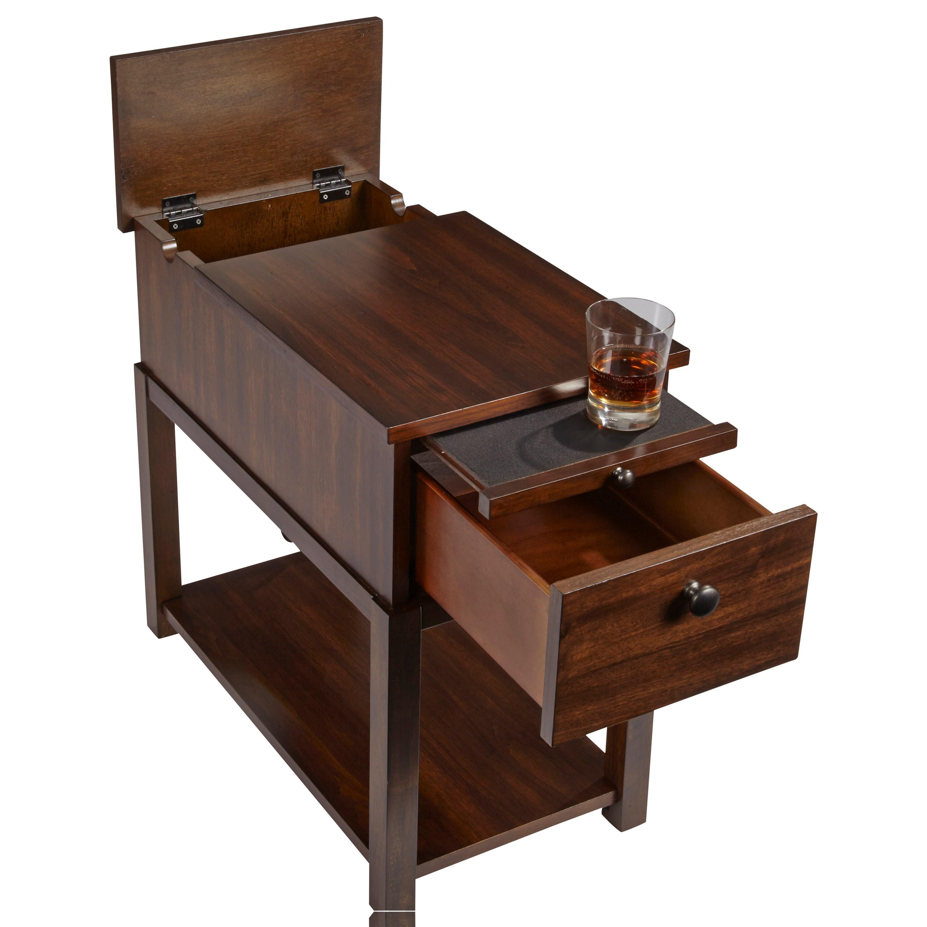 Superieur Progressive Furniture Chairsides IIChairside Table; Progressive Furniture  Chairsides IIChairside Table ...