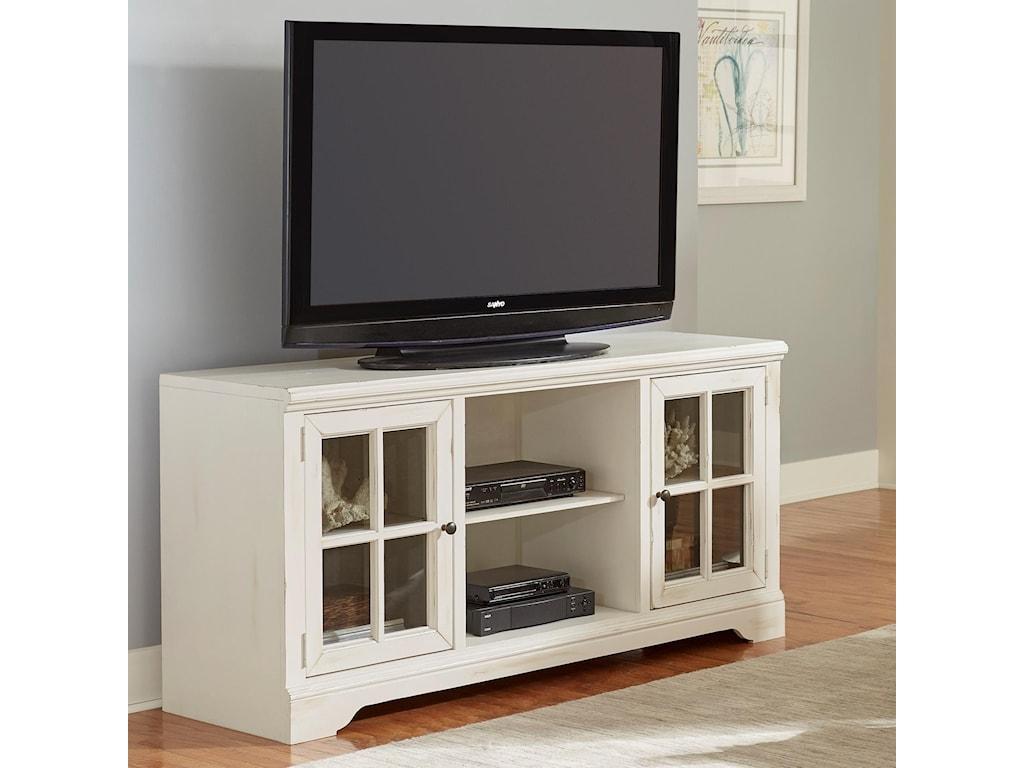 Progressive Furniture Charleston66 Inch Console