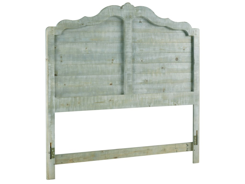 Progressive Furniture ChatsworthQueen Headboard Only
