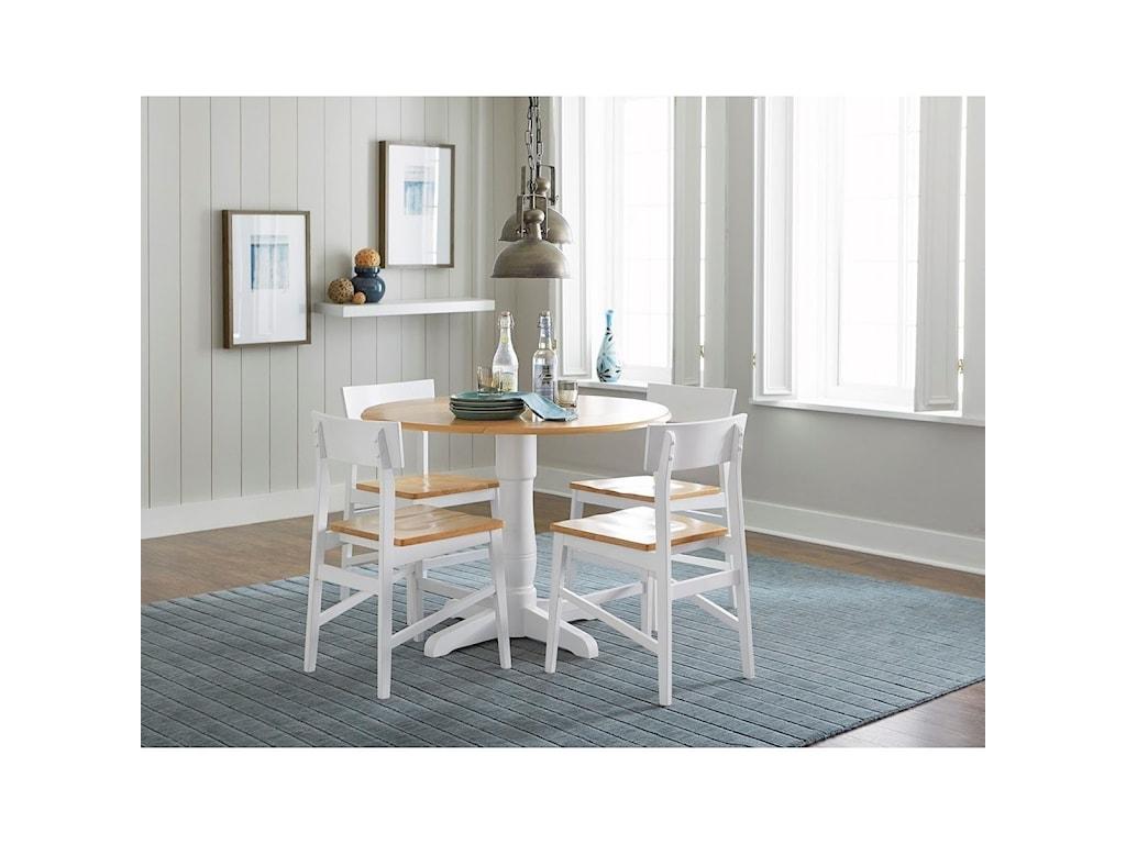 Progressive Furniture ChristyDining Table