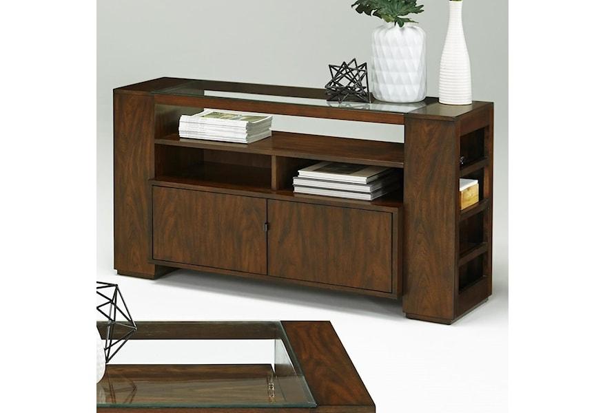 Contempo T528 05 Sofa Console Table