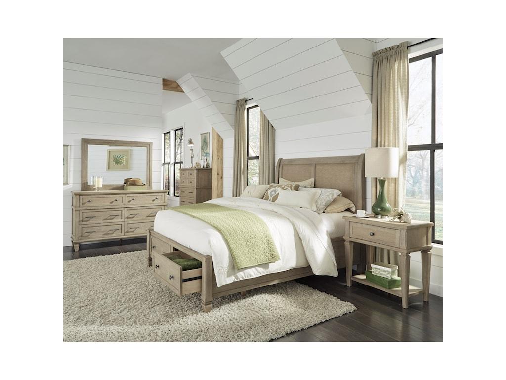 Progressive Furniture CoronadoChest