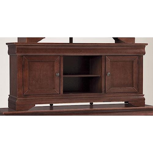 Progressive Furniture Coventry Louis Philippe 64