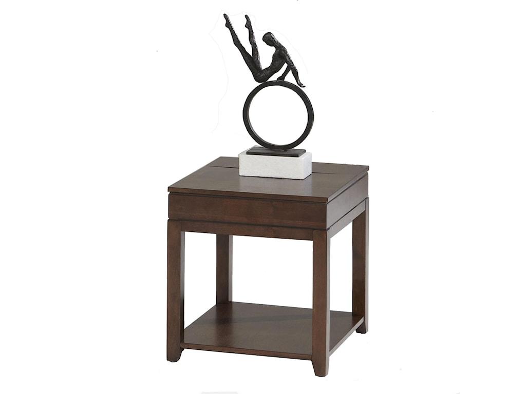 Progressive Furniture DaytonaRectangular End Table