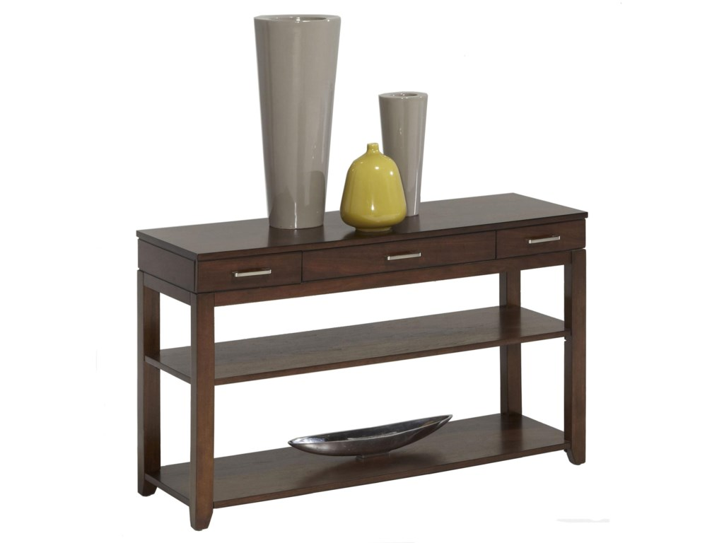 Progressive Furniture DaytonaSofa/Console Table