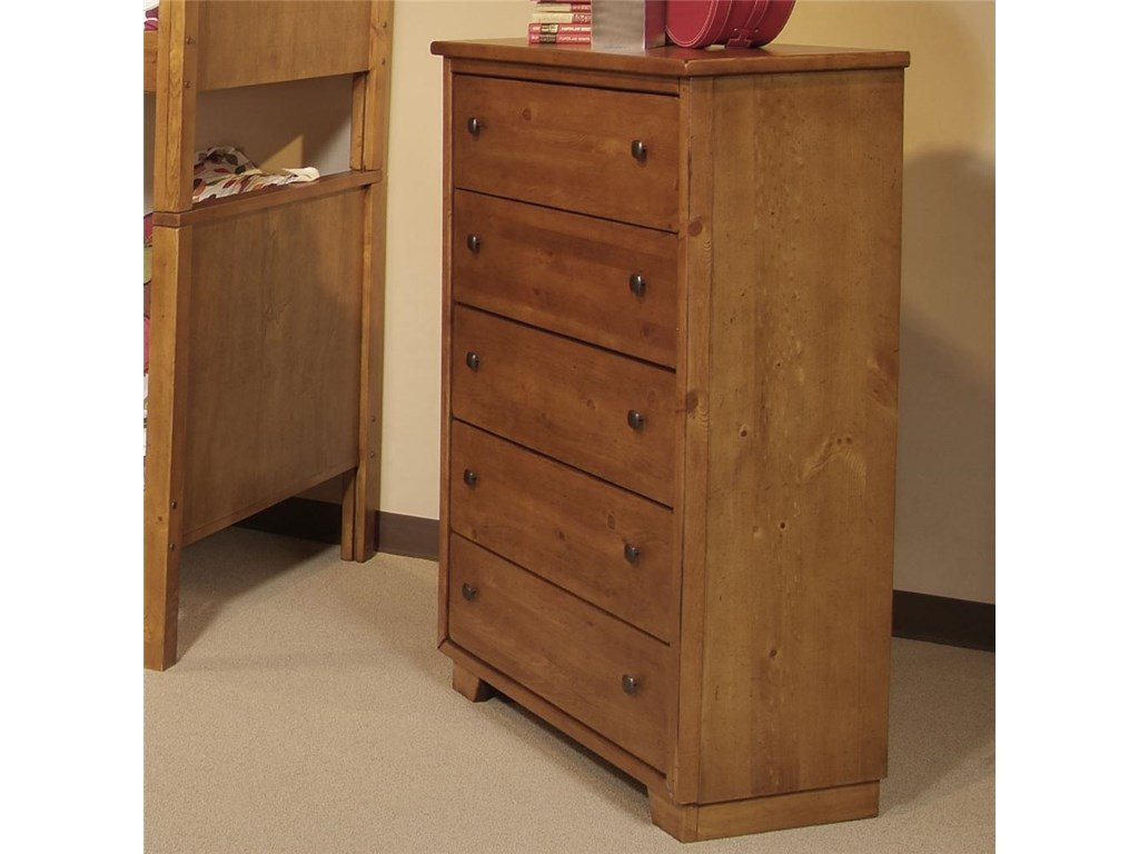 Progressive Furniture DiegoChest of Drawers