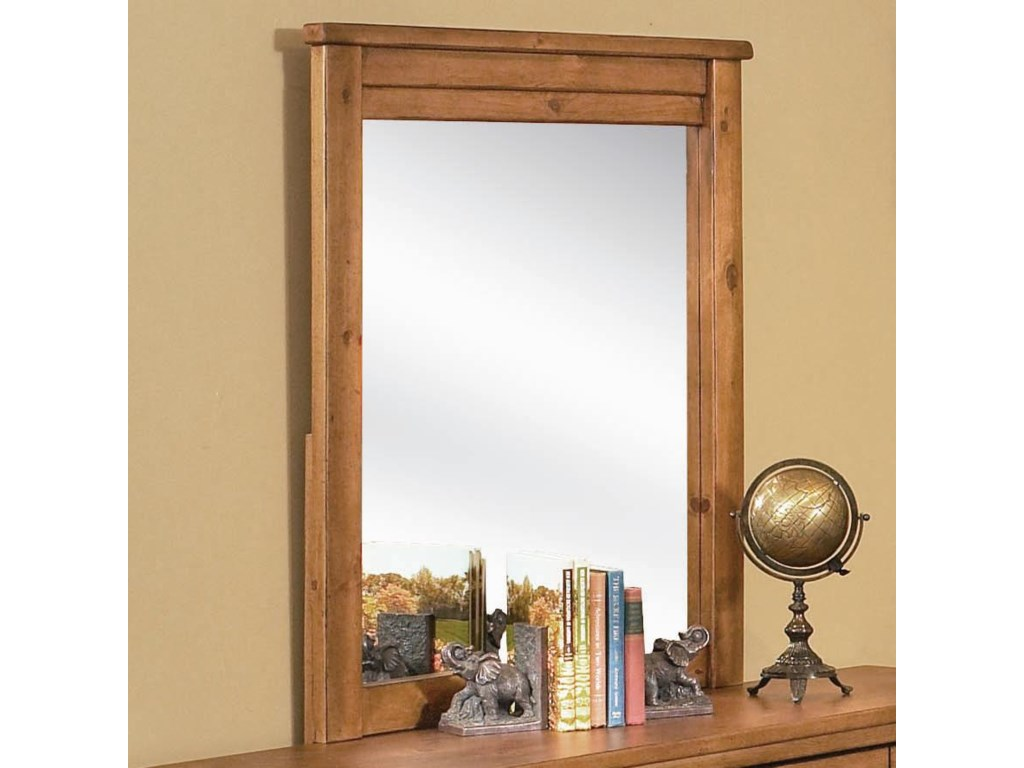 Progressive Furniture DiegoMirror