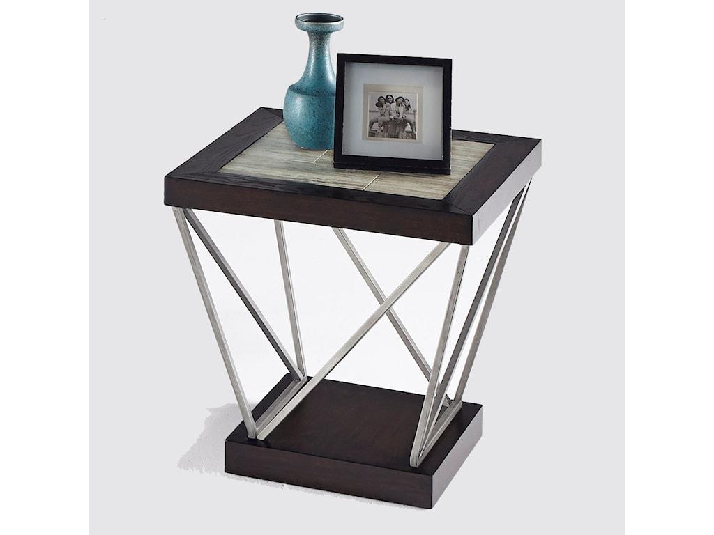 Progressive Furniture East BayEnd Table