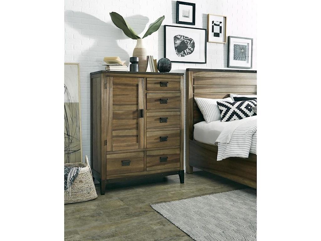 Progressive Furniture EditorDoor Chest