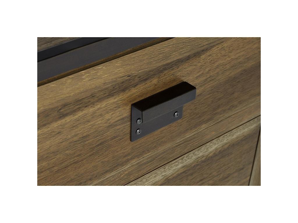 Progressive Furniture EditorMedia Chest
