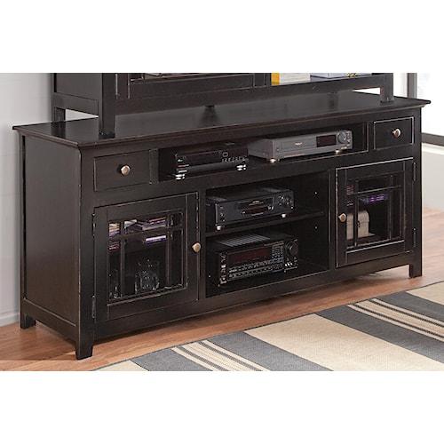 Progressive Furniture Emerson Hills P754 74b 74 Quot Console