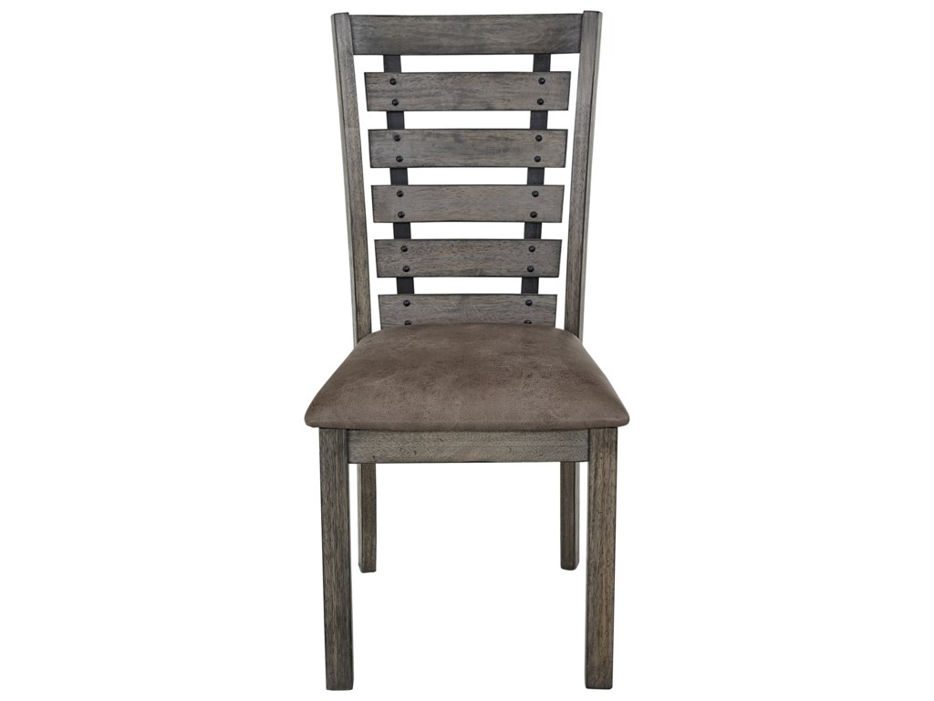 Progressive Furniture FijiDining Side Chair