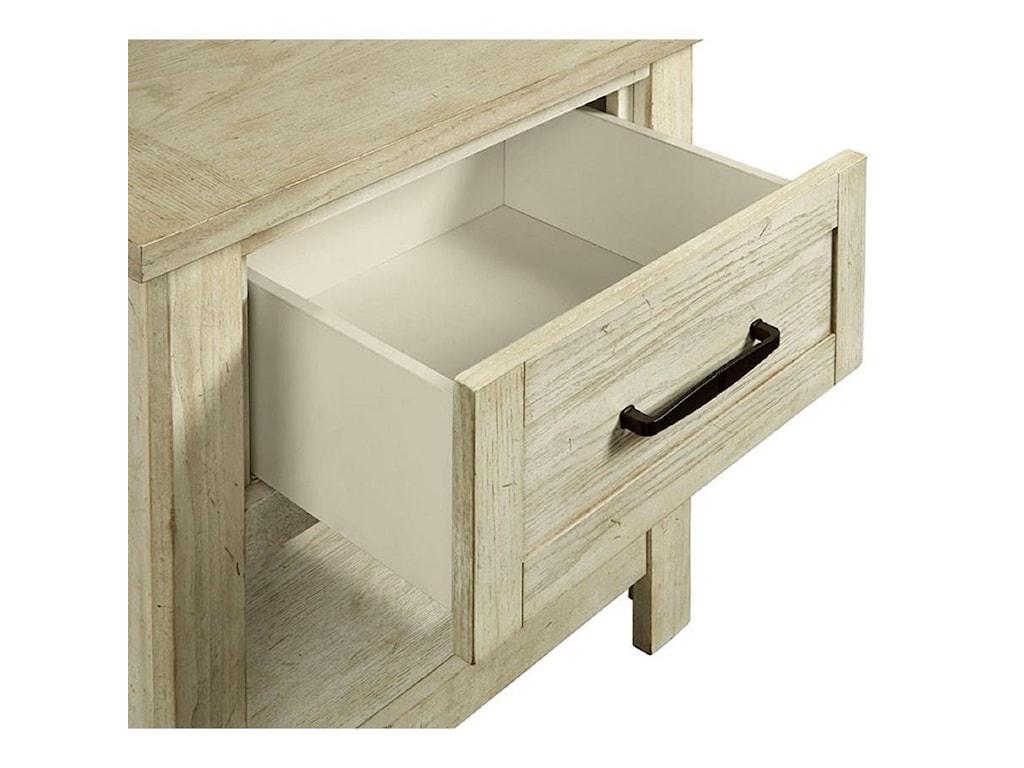 Progressive Furniture Hillsboro VillageEnd Table