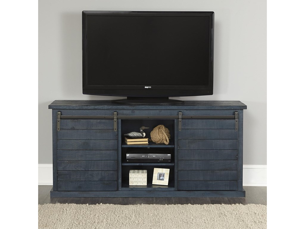 Progressive Furniture HuntingtonEntertainment Console