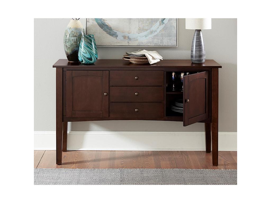 Progressive Furniture KinstonServer