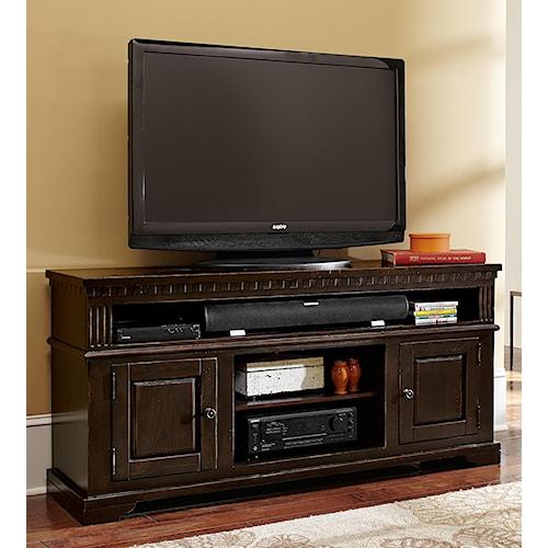 Progressive Furniture La Cantera Traditional 64