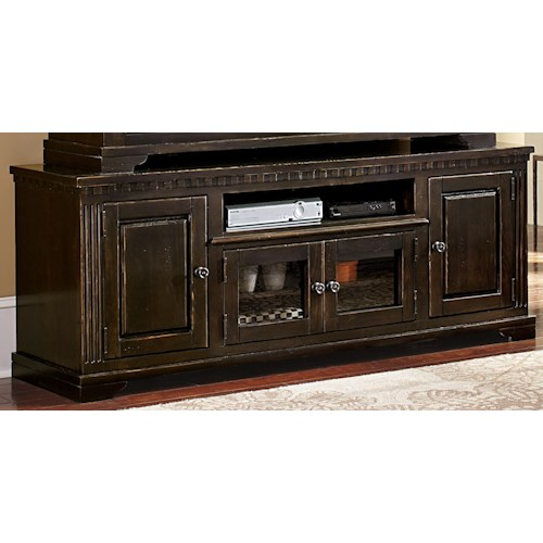 Progressive Furniture La Cantera Traditional 74
