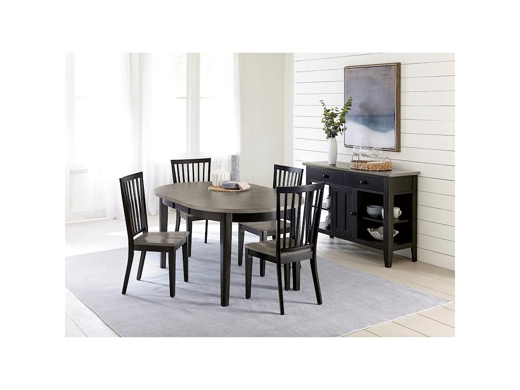 Progressive Furniture LancasterDining Chair