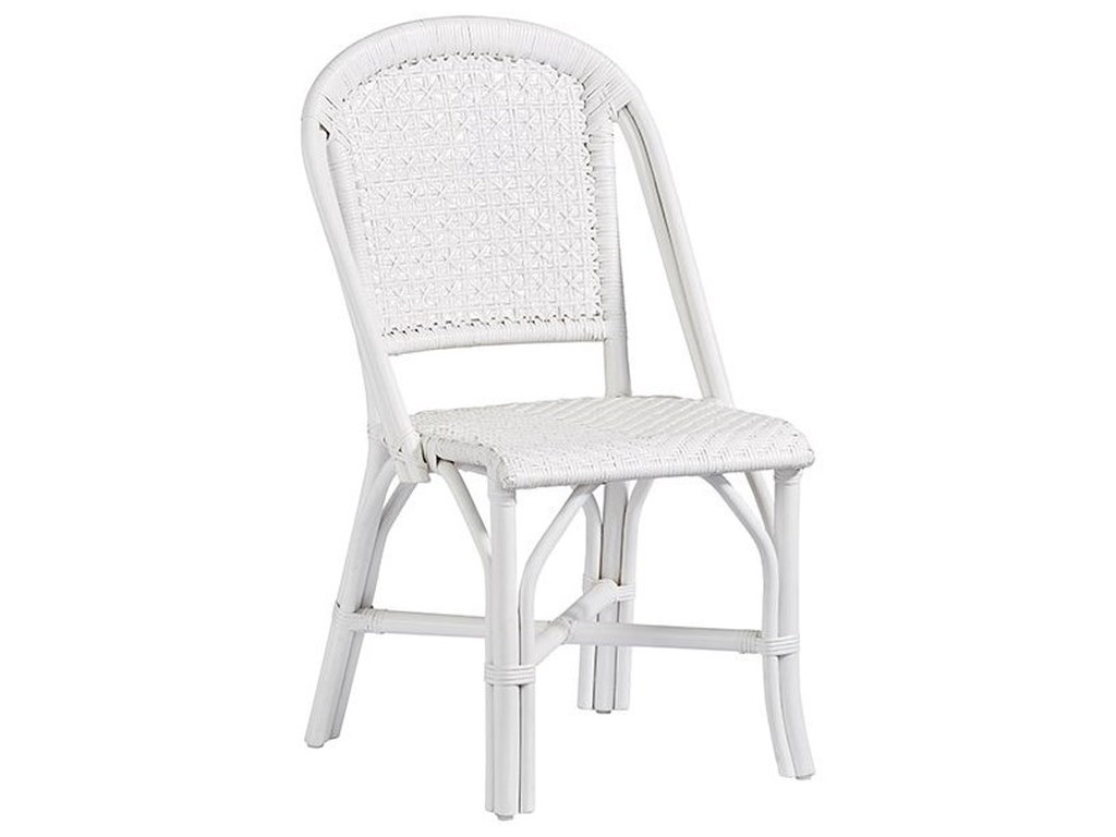 Progressive Furniture LouieAccent Side Chair