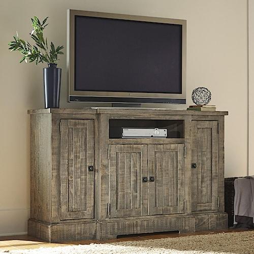 Progressive Furniture Meadow P632e 60 60 Quot Console
