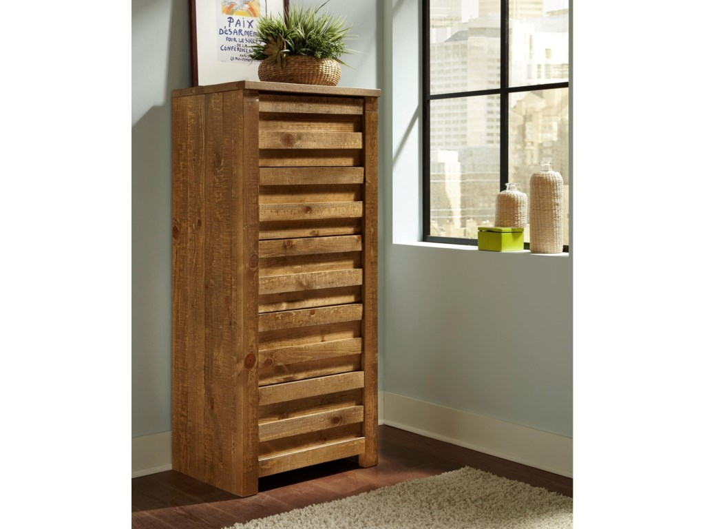 Progressive Furniture MelroseLingerie Chest