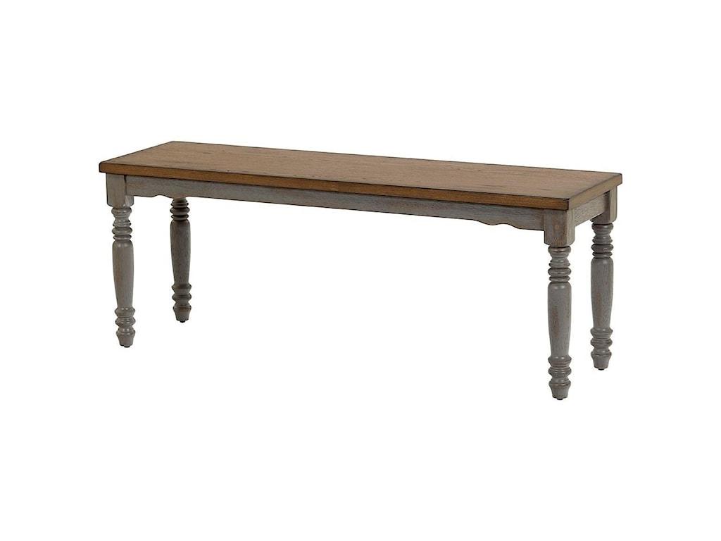 Progressive Furniture MidoriDining Bench