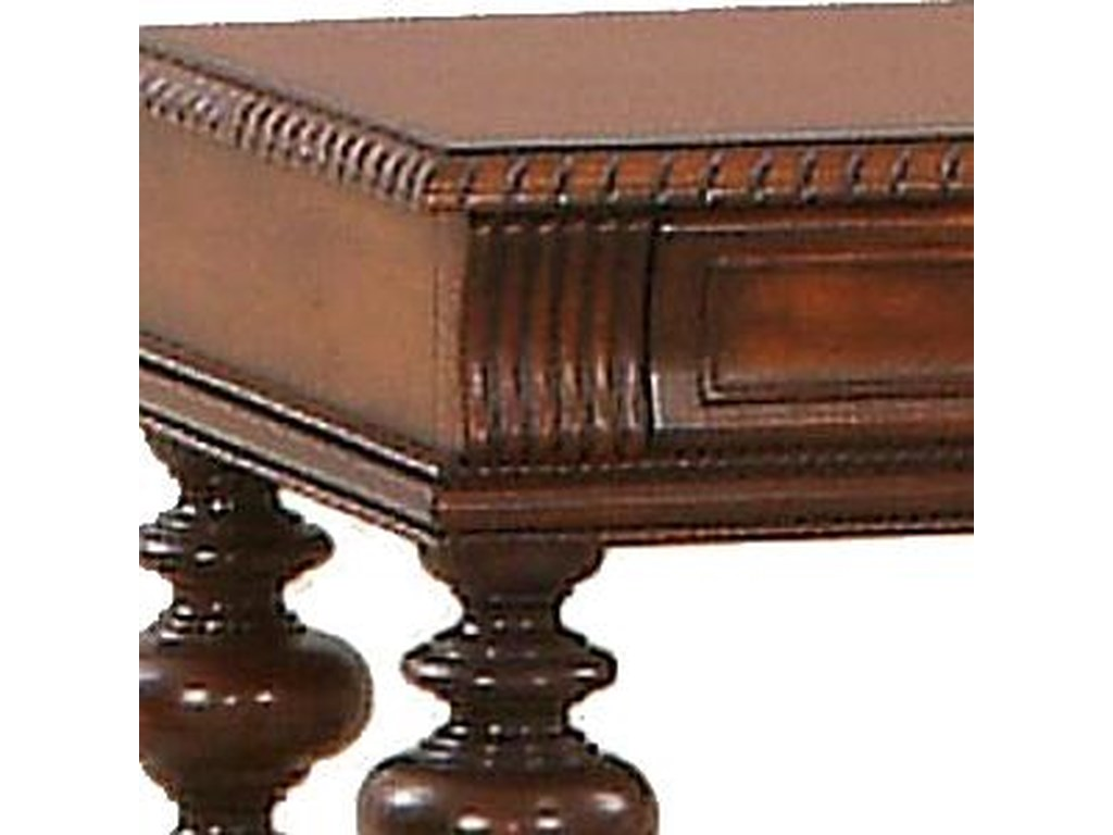 Progressive Furniture Mountain ManorSofa Table