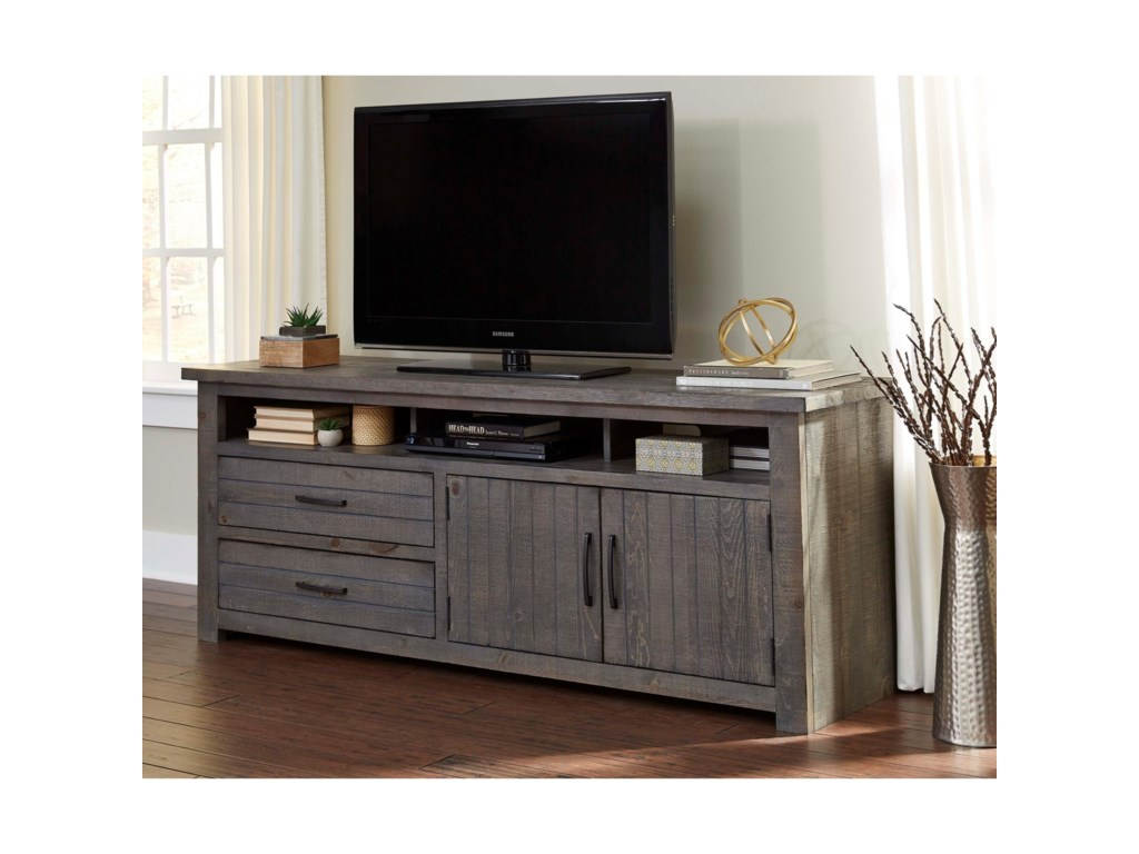 Progressive Furniture Nest74 Inch Console