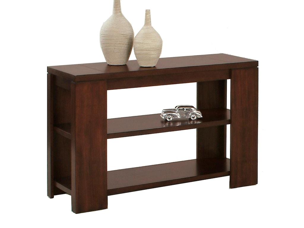 Progressive Furniture WaverlySofa Table