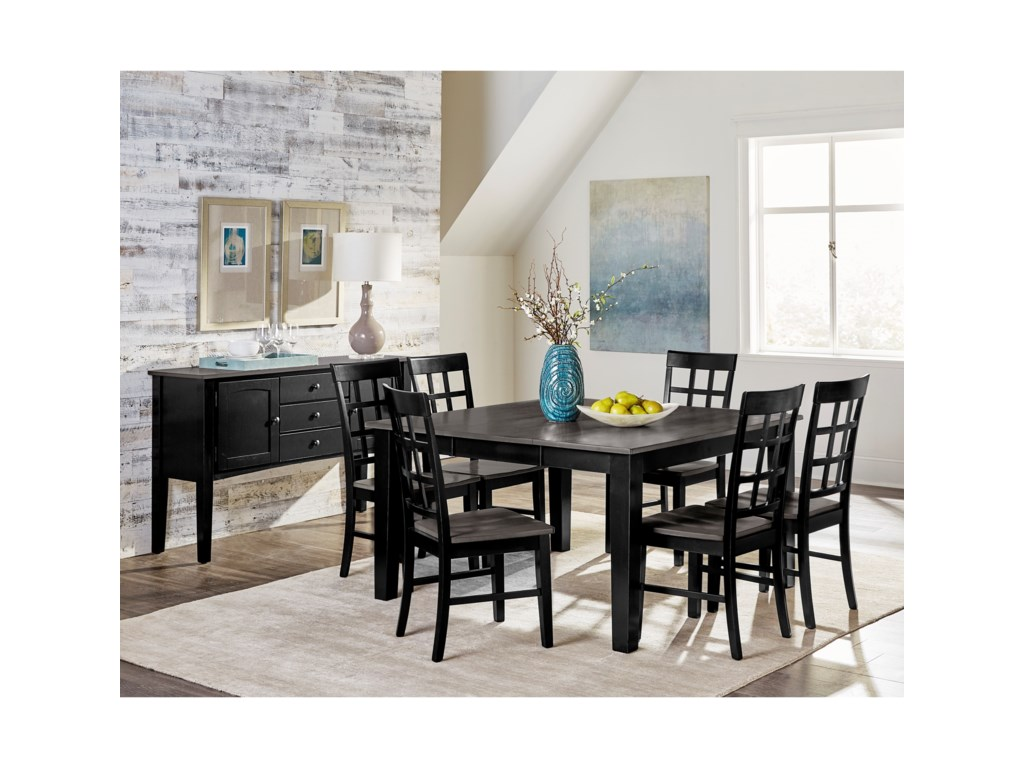 M Formal Dining Room Group By Progressive Furniture At Northeast Factory Direct