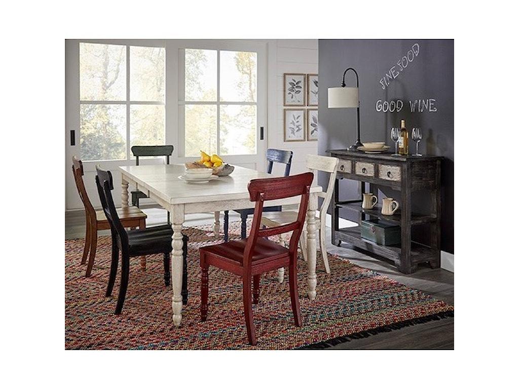 Progressive Furniture Savannah CourtDining Chair