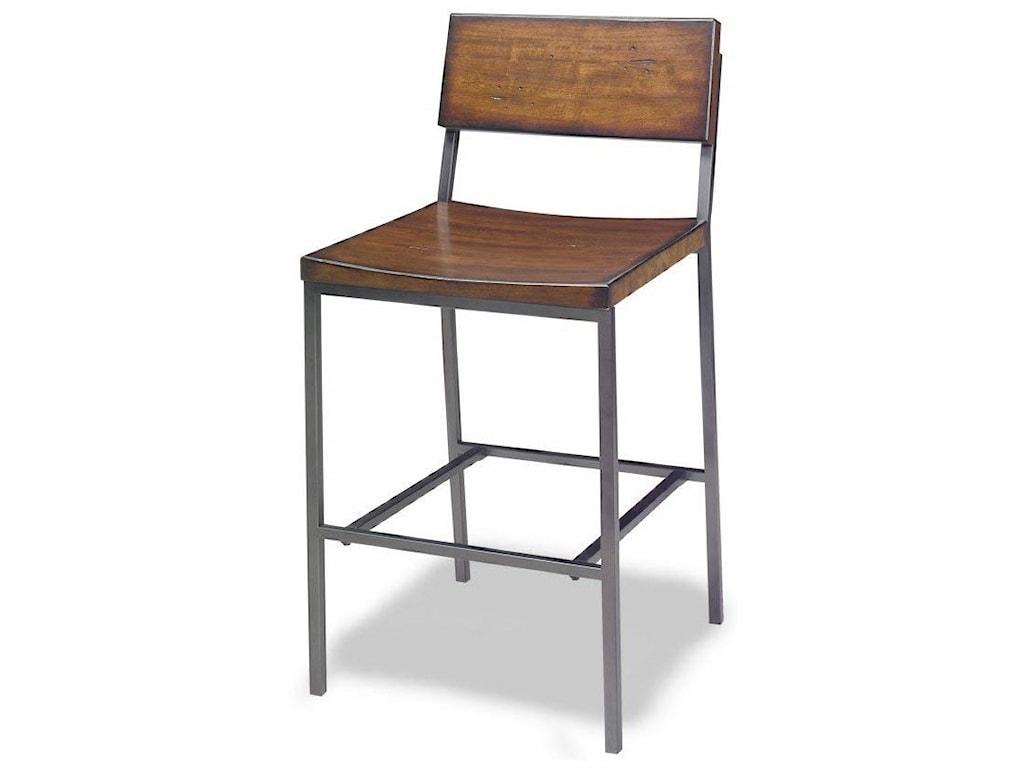 Progressive Furniture SawyerCounter Stool