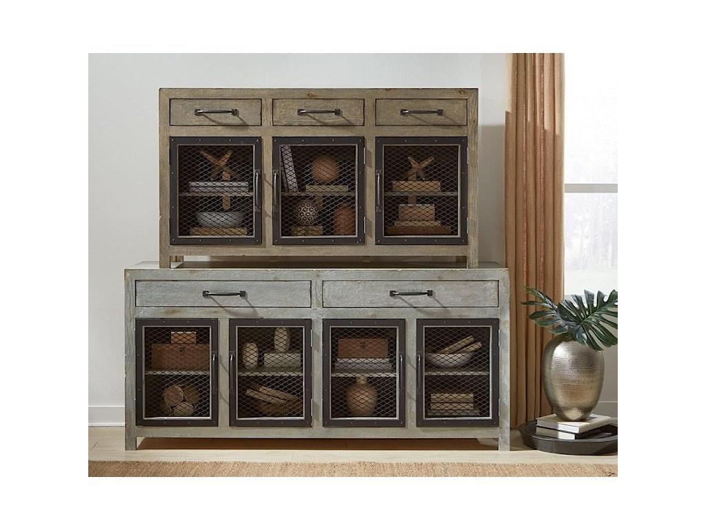 Progressive Furniture Scottsdale60 Inch Console