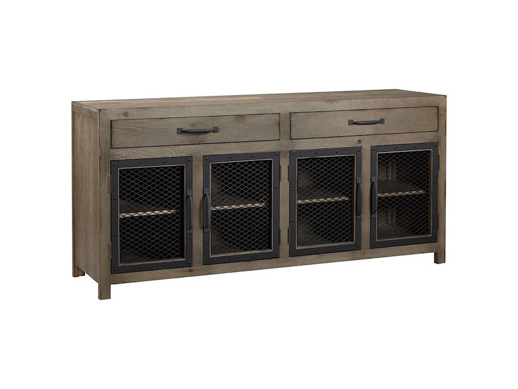 Progressive Furniture Scottsdale72 Inch Console