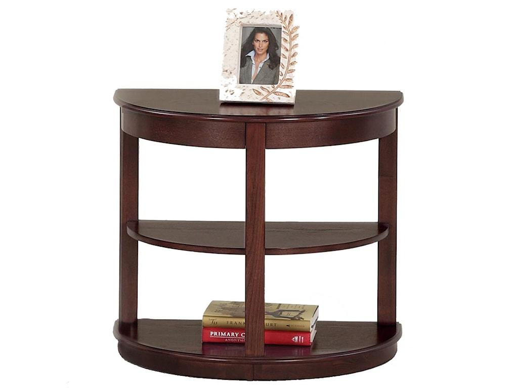 Progressive Furniture SebringChairside Table