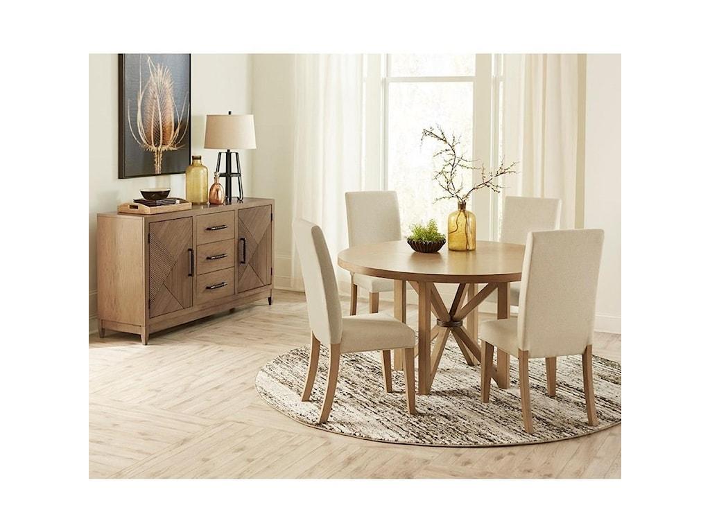 Progressive Furniture SerenityBuffet