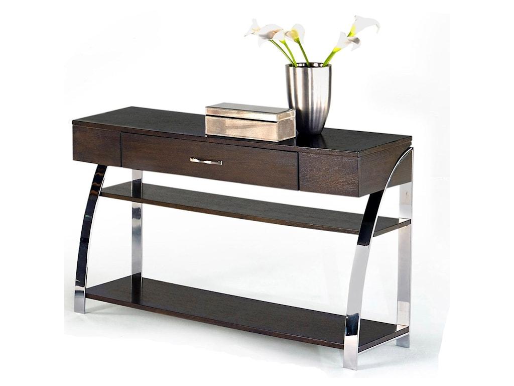 Progressive Furniture ShowplaceSofa Table