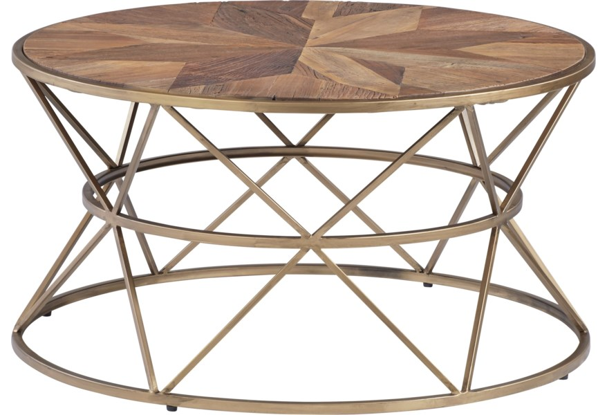 Soho Round Tail Table