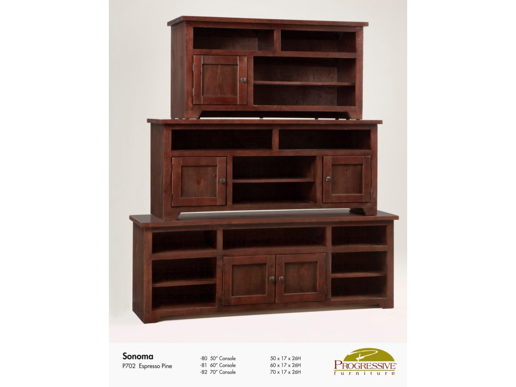 Progressive Furniture Sonoma70